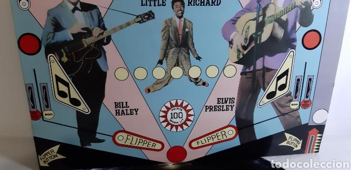 Discos de vinilo: UN LUJAZO. IMPECABLE. Rock & Roll. THE EARLY DAYS. 1985. RCA. LINEATRES. SPAIN. - Foto 3 - 186463957