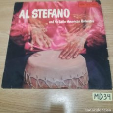 Discos de vinilo: AL STEFANO. Lote 186464921