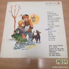 Discos de vinilo: RCA VÍCTOR. Lote 186464951