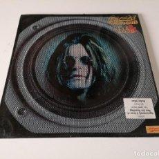 Discos de vinilo: OZZY OSBOURNE - LIVE & LOUD 2 LP. Lote 187058822