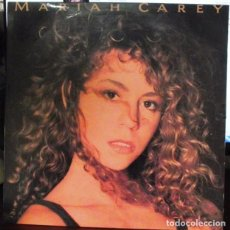 Discos de vinilo: MARIAH CAREY – MARIAH CAREY . Lote 187083600