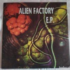 Discos de vinilo: ALIEN FACTORY – E.P. Lote 187092233