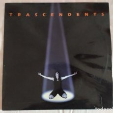 Discos de vinilo: TRASCENDENTS – THE PAN WITHIN. Lote 187092502