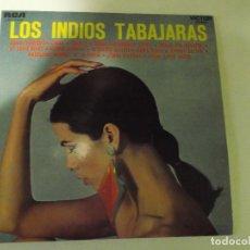 Discos de vinilo: LOS INDIOS TABAJARA, 1967 VICTOR STEREO ED ESPAÑOLA. Lote 187112756
