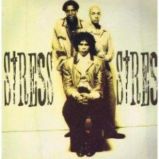 Discos de vinilo: STRESS - STRESS - LP 1991 - ED. ALEMANIA. Lote 187114782