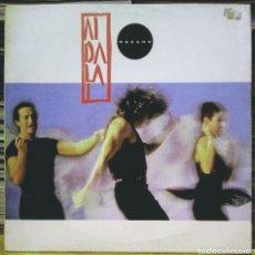 Discos de vinil: MECANO - AIDALAI LP ARIOLA 1991. Lote 187117823
