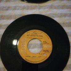 Discos de vinilo: VINILOS LOTE. Lote 187118853