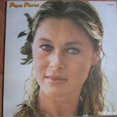 Discos de vinilo: PEPA FLORES ( MARISOL ) UNA MUJER ENAMORADA - UA AMANTE NADA MAS - AY DE TI , AY DE MI - . Lote 187148487