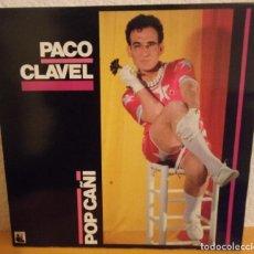 Discos de vinilo: J - PACO CLAVEL - POP CAÑI. Lote 187158072