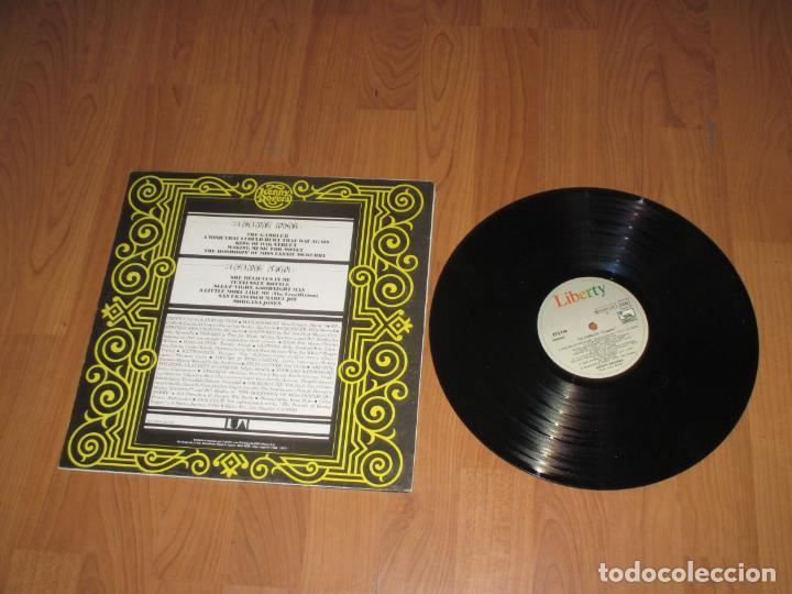 Discos de vinilo: KENNY ROGERS - THE GAMBLER - SPAIN - LIBERTY - EMI - IBL - - Foto 3 - 187167011