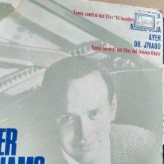 Discos de vinilo: E.P. ( VINILO) DE ROGER WILLIAMS AÑOS 60. Lote 187176381