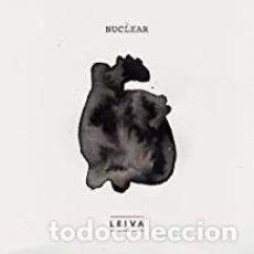 Discos de vinilo: LEIVA NUCLEAR (VINILO). Lote 187189160