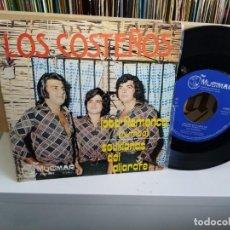 Discos de vinilo: LOS COSTEÑOS. Lote 187189257