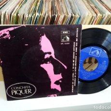 Discos de vinilo: CONCHITA PIQUER EMI EPL13.019. Lote 187189898