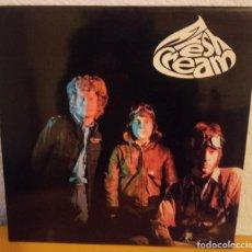 Discos de vinilo: J - CREAM - FRESH CREAM. Lote 187198901