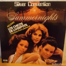 Discos de vinilo: J - SILVER CONVENTION - THE BOYS FROM LIVERPOOL. Lote 187202006