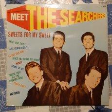 Discos de vinilo: MEET THE SEARCHERS. ZL-339 A. ESPAÑA. 1980. CARPERA VG++/ DISCO VG++ MUY POCAS SEÑALES DE USO.. Lote 187215666