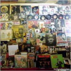 Discos de vinilo: FLUZO (HEVI, JAVI ÁLVAREZ) - LP 10 SPAIN 2010. Lote 187228276