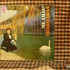 Discos de vinilo: SHARIF DEAN / ME AMAS? / FIESTAS DE VERANO / CBS 8435 / 1973.. Lote 187241328