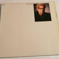 Discos de vinilo: BRUCE COCKBURN - PEOPLE SEE THROUGH YOU / SANTIAGO DAWN - 1986. Lote 187241958