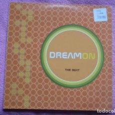 Discos de vinilo: DREAMON,THE BEAT EDICION ESPAÑOLA DEL 98. Lote 187246195