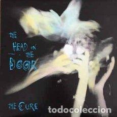 Discos de vinilo: THE CURE – THE HEAD ON THE DOOR . Lote 187323085