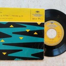 Discos de vinilo: JEAN SIBELIUS.FINLANDIA O.26 NUM.7-VALS TRISTE OP.44 .. Lote 187326765