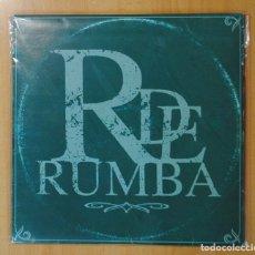 Discos de vinilo: R DE RUMBA - R DE RUMBA - 3 LP. Lote 187373203