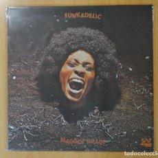 Discos de vinilo: MAGGOT BRAIN - FUNKADELIC - LP. Lote 187373762