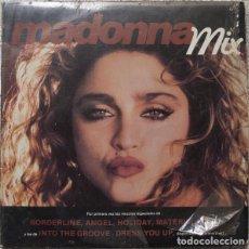 Disques de vinyle: MADONNA – MADONNA MIX. Lote 187384163