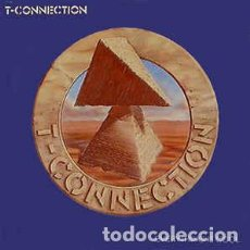 Discos de vinilo: T-CONNECTION – EVERYTHING IS COOL . Lote 187385840
