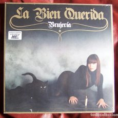 Discos de vinilo: LA BIEN QUERIDA - BRUJERÍA LP. Lote 187394831