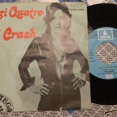 Discos de vinilo: SUZI QUAGEO. 48. EMI ODEON. ESPAÑA---. Lote 187399028