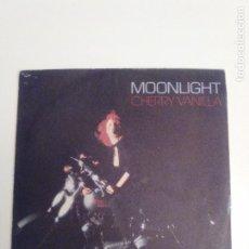 Discos de vinilo: CHERRY VANILLA MOONLIGHT / MR SPIDER ( 1979 RCA ESPAÑA ) . Lote 187409062