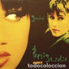 Discos de vinilo: PEPSI & SHIRLIE ‎– SOMEDAY (REMIX). Lote 187437430
