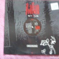 Discos de vinilo: TATANKA,OPEN YOUR HANDS EDICION ITALYA DEL 94. Lote 187444618