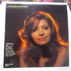 Discos de vinilo: CONCHITA BAUTISTA LP BELTER . Lote 187449521