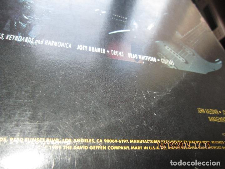Discos de vinilo: AEROSMITH - PUMP LP - ORIGINAL U.S.A. - GEFFEN RECORDS 1989 - STEREO - GHS 24254 - - Foto 3 - 187453710