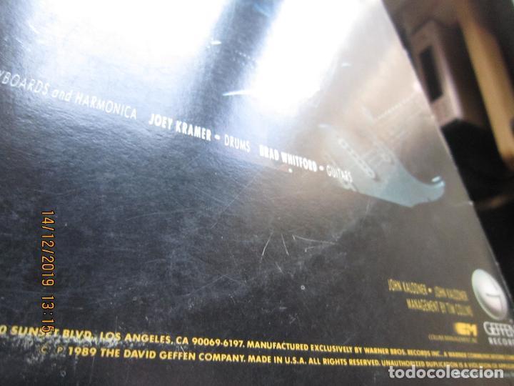 Discos de vinilo: AEROSMITH - PUMP LP - ORIGINAL U.S.A. - GEFFEN RECORDS 1989 - STEREO - GHS 24254 - - Foto 4 - 187453710