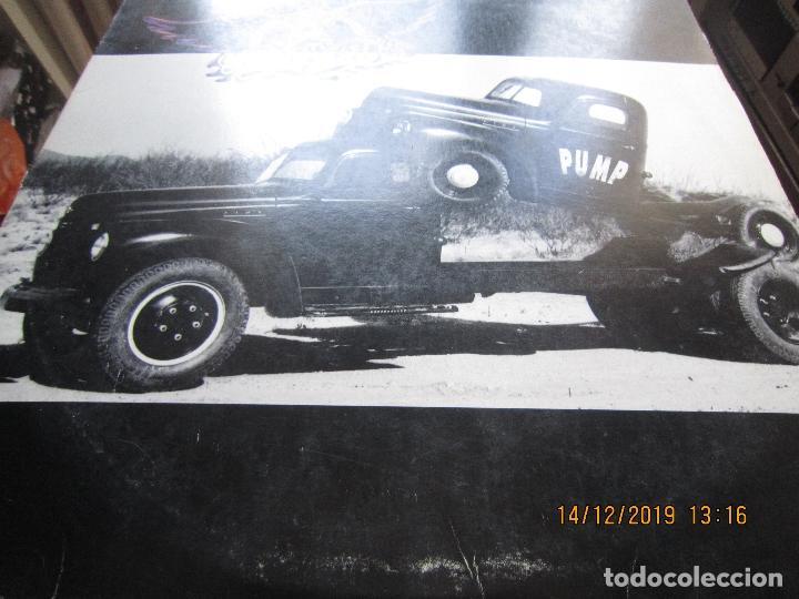 Discos de vinilo: AEROSMITH - PUMP LP - ORIGINAL U.S.A. - GEFFEN RECORDS 1989 - STEREO - GHS 24254 - - Foto 8 - 187453710