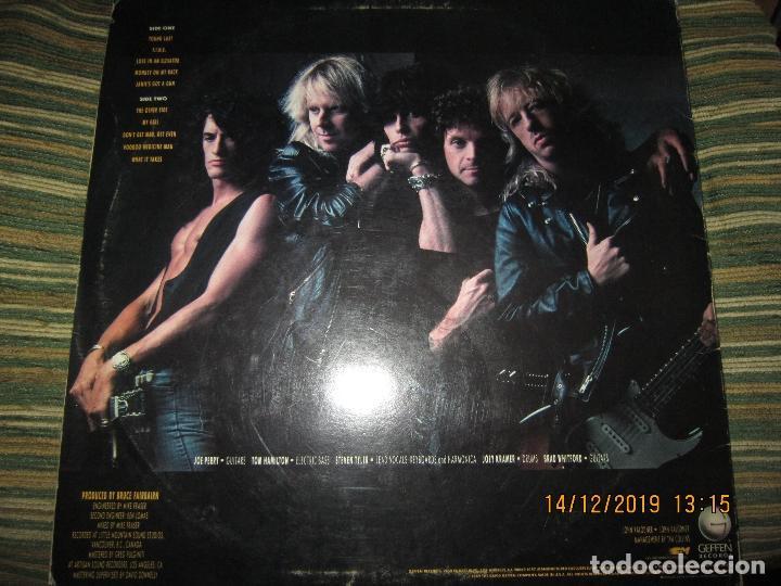Discos de vinilo: AEROSMITH - PUMP LP - ORIGINAL U.S.A. - GEFFEN RECORDS 1989 - STEREO - GHS 24254 - - Foto 16 - 187453710