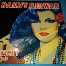 Discos de vinilo: DANNY KIRWAN MIDNIGHT IN SAN JUAN. Lote 187464511