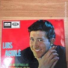 Dischi in vinile: LUIS ÁGUILA. Lote 187476610