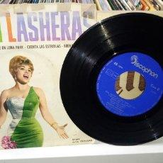 Discos de vinil: PILARIN LASHERAS--CUANDO, CUANDO. 27099 DISCOPHON. Lote 187476723