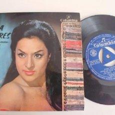 Dischi in vinile: LOLA FLORES-EP A TU VERA +3. Lote 187490290