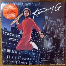 Discos de vinilo: KENNY G - 1982 - EDICIÓN AMERICANA - JAZZ -. Lote 187499133