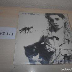 Discos de vinilo: CD - BARRICADA , NO SE QUE HACER CONTIGO - VINILLO. Lote 187512100