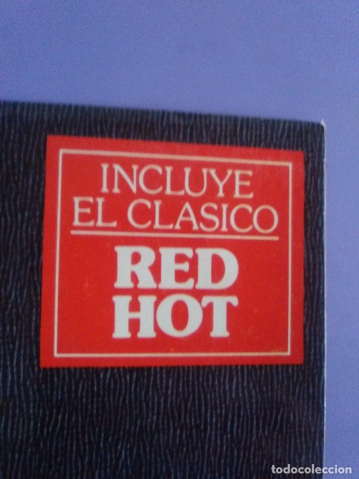 Discos de vinilo: LP DE ROBERT GORDON WITH LINK WRAY GUITAR. RED HOT.SELLO RCA PL 13296.SPAIN.1980. - Foto 3 - 187520651