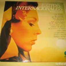 Discos de vinilo: VOCES UNIDAS - BUEN ESTADO . Lote 187534162