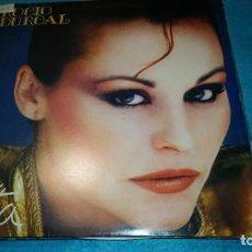 Discos de vinilo: ROCIO DURCAL - LA GATA - LP ARIOLA SPAIN 1982. Lote 187534302
